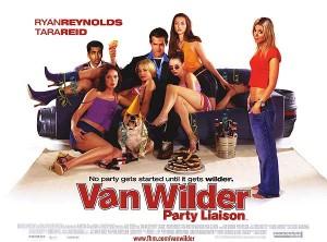 Van Wilder, una película que muestra habilidades de seducción