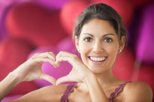 Ganarse el corazon de una mujer