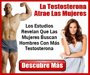 testosterona para ligar