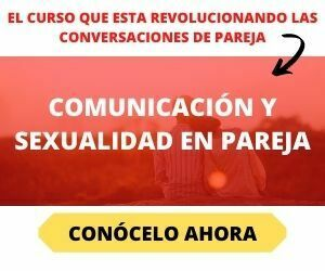 Comunicación en Pareja
